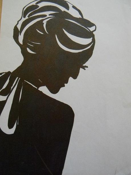 рисунки маркером: